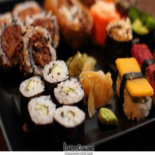 """Photo of CLOSED: Prana Sushi  by <a href=""""/members/profile/ieve"""">ieve</a> <br/> June 13, 2011  - <a href='/contact/abuse/image/25133/9198'>Report</a>"""