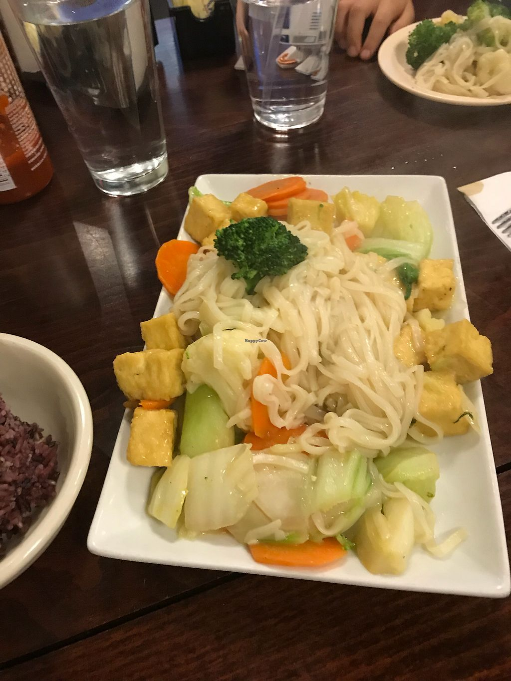 """Photo of Veggie Heaven  by <a href=""""/members/profile/Vegan%20Vagabond"""">Vegan Vagabond</a> <br/>:) <br/> February 12, 2018  - <a href='/contact/abuse/image/2515/358187'>Report</a>"""