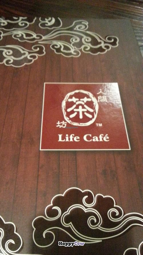 "Photo of Life Cafe  by <a href=""/members/profile/LimLianYoke"">LimLianYoke</a> <br/> October 15, 2013  - <a href='/contact/abuse/image/25208/56732'>Report</a>"