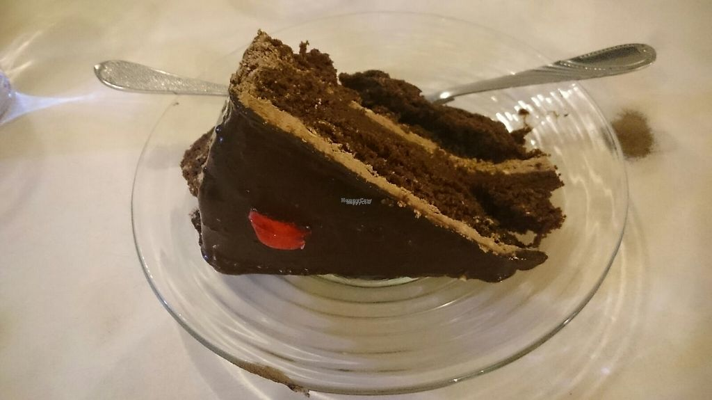 """Photo of Ahs-Wes  by <a href=""""/members/profile/peas-full"""">peas-full</a> <br/>Vegan Chocolate cake <br/> December 24, 2016  - <a href='/contact/abuse/image/25244/204472'>Report</a>"""