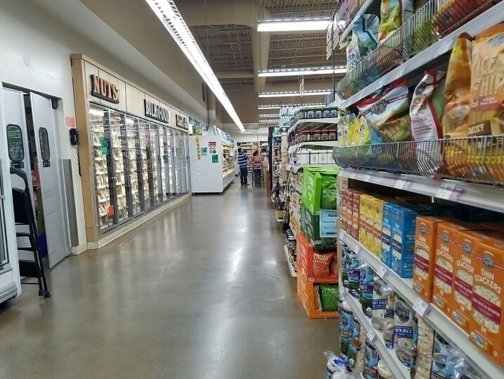 """Photo of Natural Grocers - Highlands Ranch  by <a href=""""/members/profile/kenvegan"""">kenvegan</a> <br/>inside <br/> August 14, 2016  - <a href='/contact/abuse/image/25251/191279'>Report</a>"""