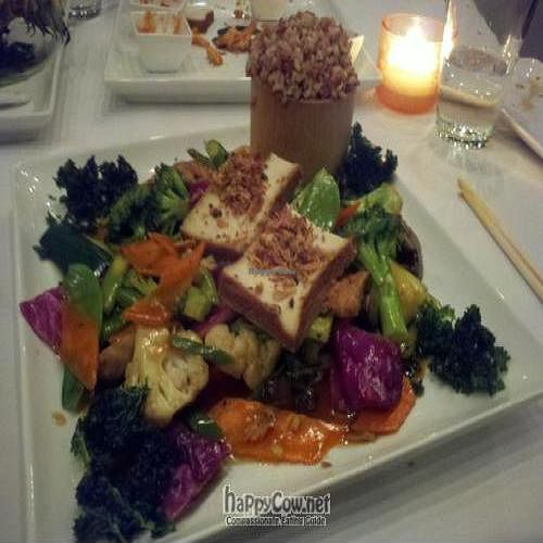 """Photo of CLOSED: Zen Palate - Murray Hill  by <a href=""""/members/profile/andreasnyc"""">andreasnyc</a> <br/>The very-well-presented and delicious Temple of Zen we had <br/> March 27, 2011  - <a href='/contact/abuse/image/25276/7940'>Report</a>"""