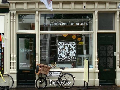 """Photo of De Vegetarische Slager - The Vegetarian Butcher  by <a href=""""/members/profile/Gudrun"""">Gudrun</a> <br/> August 25, 2012  - <a href='/contact/abuse/image/25293/36970'>Report</a>"""