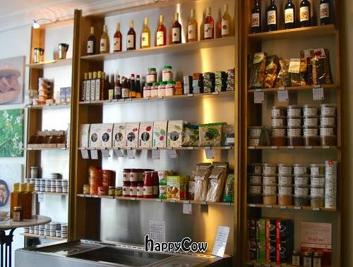 """Photo of De Vegetarische Slager - The Vegetarian Butcher  by <a href=""""/members/profile/Gudrun"""">Gudrun</a> <br/> August 25, 2012  - <a href='/contact/abuse/image/25293/36972'>Report</a>"""
