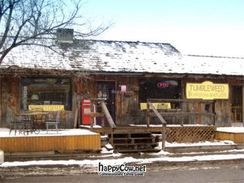 """Photo of Tumbleweeds Bookstore and Cafe  by <a href=""""/members/profile/annaholloway"""">annaholloway</a> <br/> March 16, 2012  - <a href='/contact/abuse/image/25311/29512'>Report</a>"""