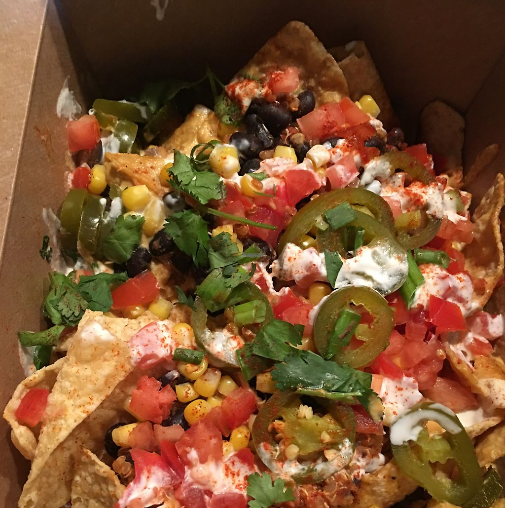 "Photo of Spiral Diner & Bakery  by <a href=""/members/profile/Flow828"">Flow828</a> <br/>Supreme Nachos <br/> January 21, 2017  - <a href='/contact/abuse/image/2539/214187'>Report</a>"