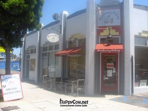 """Photo of Breakaway Bakery  by <a href=""""/members/profile/kenvegan"""">kenvegan</a> <br/>Entrance <br/> June 20, 2012  - <a href='/contact/abuse/image/25403/33570'>Report</a>"""