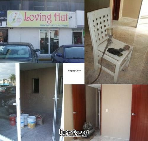 """Photo of CLOSED: Loving Hut  by <a href=""""/members/profile/Patabugen"""">Patabugen</a> <br/>Photo montage taken January 16th 2012 showing the very not-open Loving Hut <br/> March 7, 2012  - <a href='/contact/abuse/image/25406/29201'>Report</a>"""