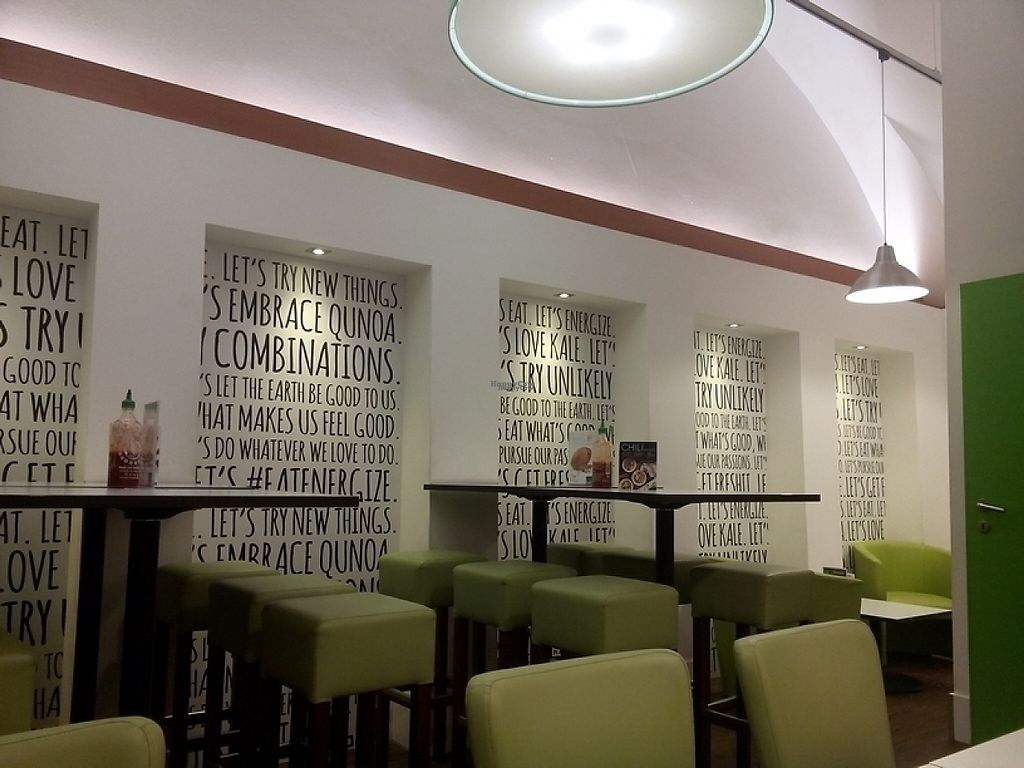 """Photo of freshii  by <a href=""""/members/profile/richie"""">richie</a> <br/>Inside freshii <br/> November 20, 2016  - <a href='/contact/abuse/image/25422/192550'>Report</a>"""