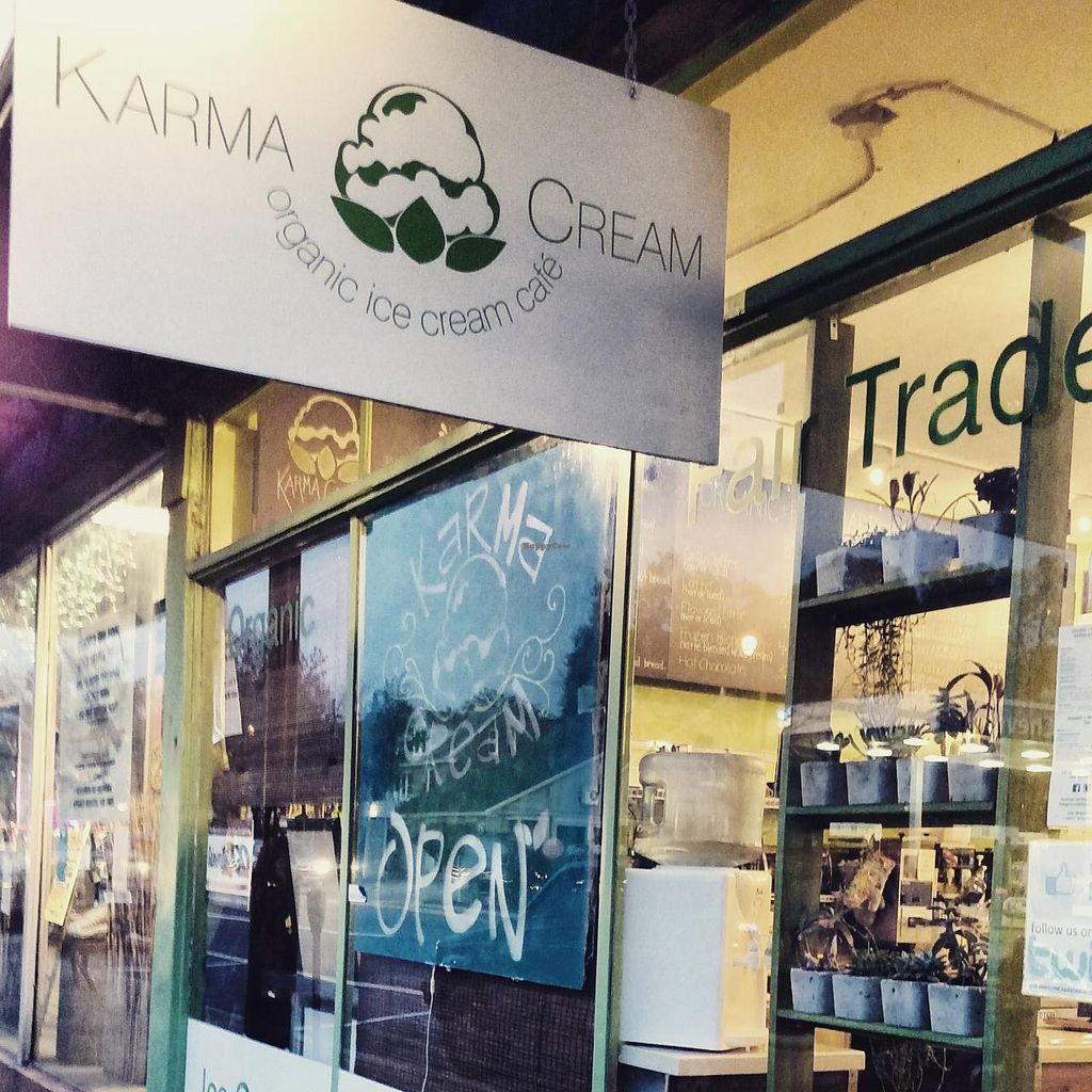 "Photo of Karma Cream  by <a href=""/members/profile/crvega"">crvega</a> <br/>Store front  <br/> March 6, 2015  - <a href='/contact/abuse/image/25429/95035'>Report</a>"