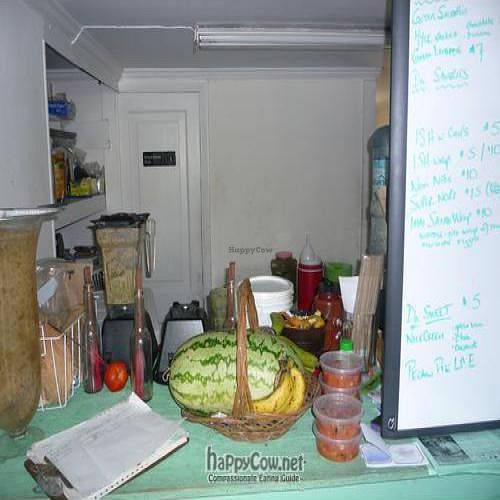 """Photo of CLOSED: Raw on da Porch  by <a href=""""/members/profile/Ton"""">Ton</a> <br/>Inside Restaurant <br/> April 14, 2011  - <a href='/contact/abuse/image/25444/8198'>Report</a>"""