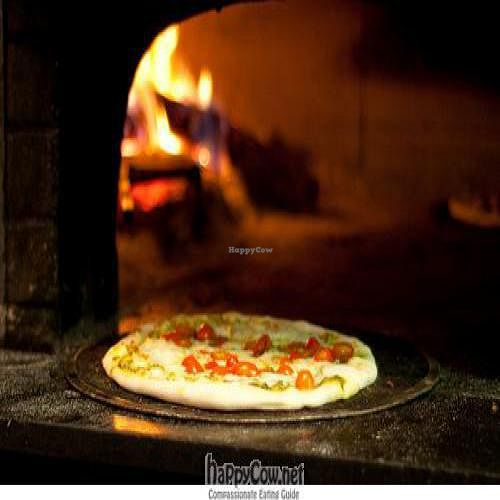 """Photo of Rosti Tuscan Kitchen  by <a href=""""/members/profile/susanjoy"""">susanjoy</a> <br/>Vegan, Vegetarian and Gluten Free Pizzas! <br/> April 13, 2011  - <a href='/contact/abuse/image/25528/8186'>Report</a>"""
