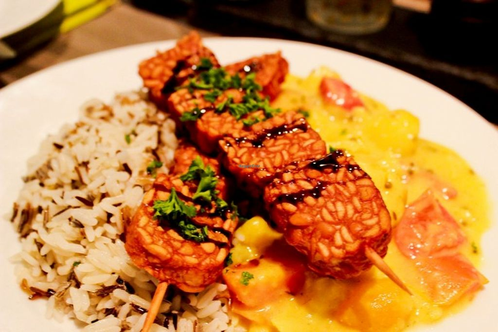 """Photo of CLOSED: Coox and Candy  by <a href=""""/members/profile/SueClesh"""">SueClesh</a> <br/>coconut curry with tempeh <br/> May 16, 2016  - <a href='/contact/abuse/image/25533/149329'>Report</a>"""