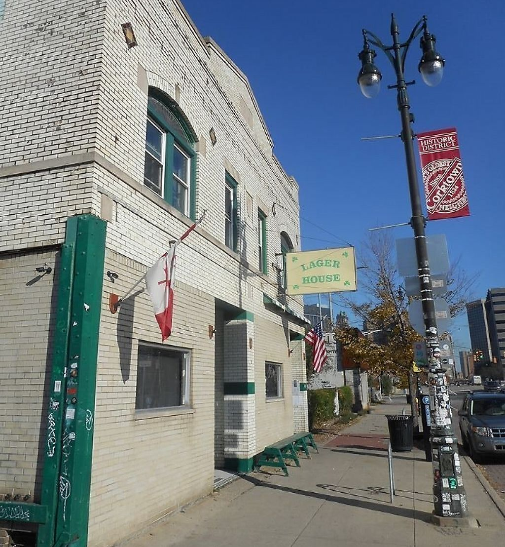 """Photo of PJ's Lager House Detroit  by <a href=""""/members/profile/Mu"""">Mu</a> <br/>exterior <br/> November 23, 2016  - <a href='/contact/abuse/image/25587/204206'>Report</a>"""