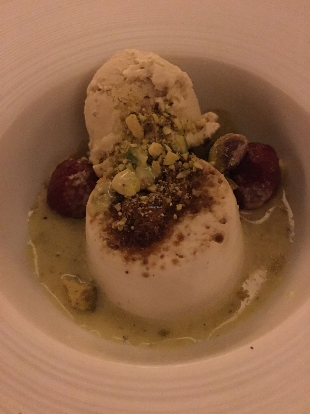 """Photo of Elizabeth's Gone Raw  by <a href=""""/members/profile/cookiem"""">cookiem</a> <br/>Coconut flan <br/> July 8, 2016  - <a href='/contact/abuse/image/25607/191531'>Report</a>"""