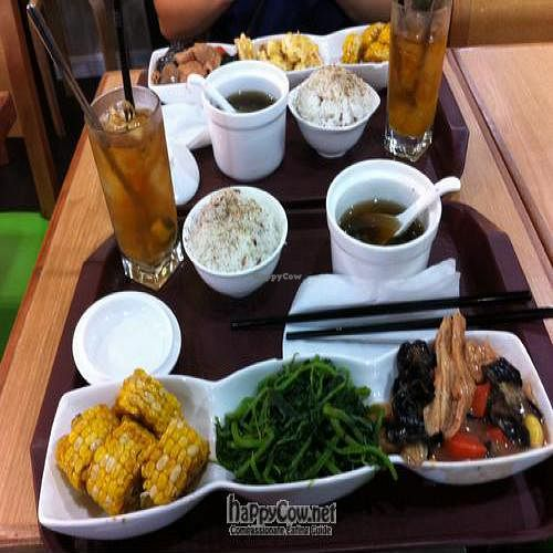 """Photo of Happy Veggies - Wanchai  by <a href=""""/members/profile/daniellinor2"""">daniellinor2</a> <br/> August 20, 2011  - <a href='/contact/abuse/image/25649/10206'>Report</a>"""