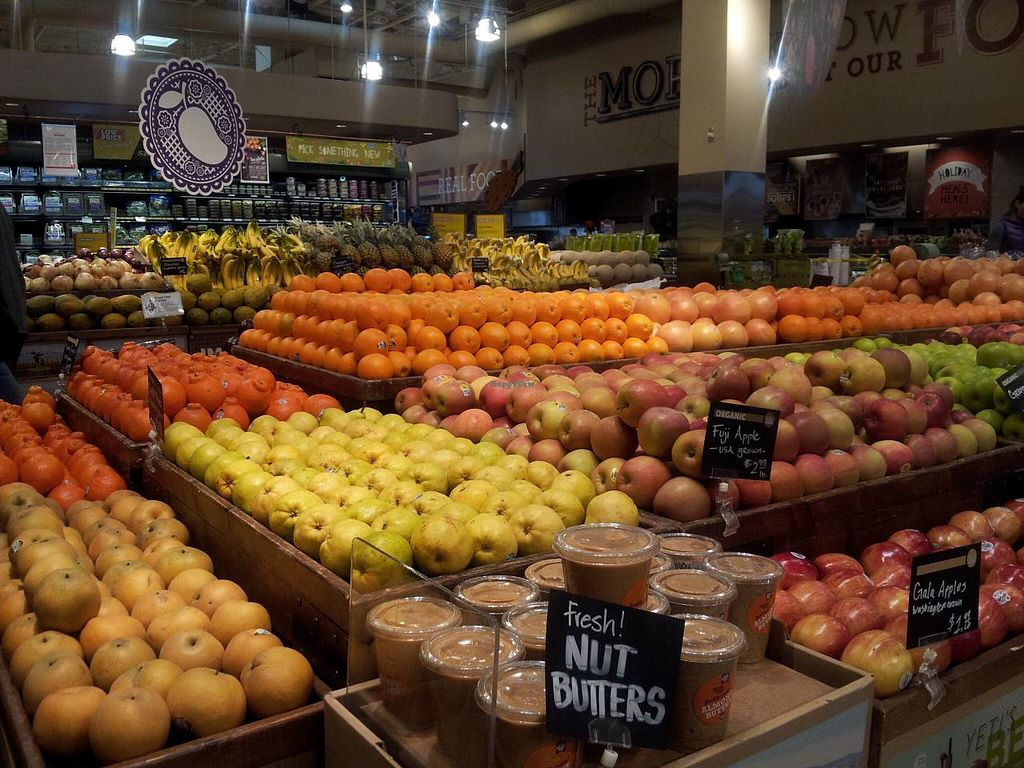 Photo of Whole Foods Market - Sugar House  by Navegante <br/>04-03-2014 <br/> April 3, 2014  - <a href='/contact/abuse/image/2568/67019'>Report</a>
