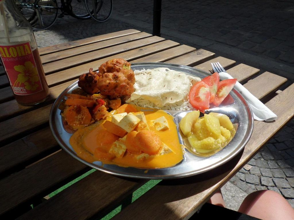 """Photo of Najadacze.pl  by <a href=""""/members/profile/Doro%2A"""">Doro*</a> <br/>yummy Indian dish! <br/> August 12, 2014  - <a href='/contact/abuse/image/25708/76771'>Report</a>"""