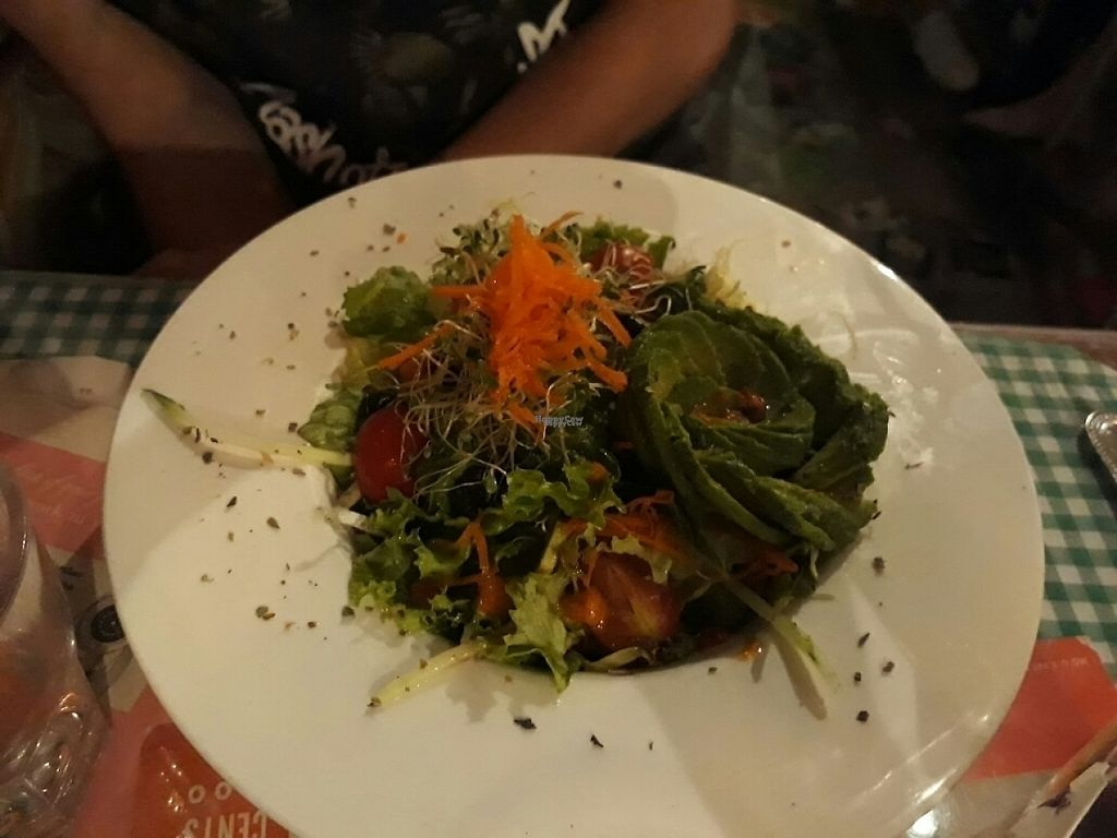 "Photo of Veggie SF  by <a href=""/members/profile/LilacHippy"">LilacHippy</a> <br/>Avocado Salad <br/> April 14, 2017  - <a href='/contact/abuse/image/25747/247913'>Report</a>"