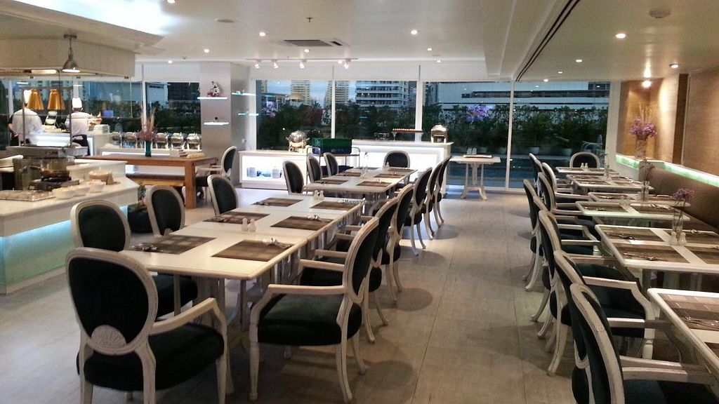 """Photo of Coco's Cafe at Lotus Hotel  by <a href=""""/members/profile/eric"""">eric</a> <br/>starting area <br/> November 2, 2014  - <a href='/contact/abuse/image/25749/84363'>Report</a>"""