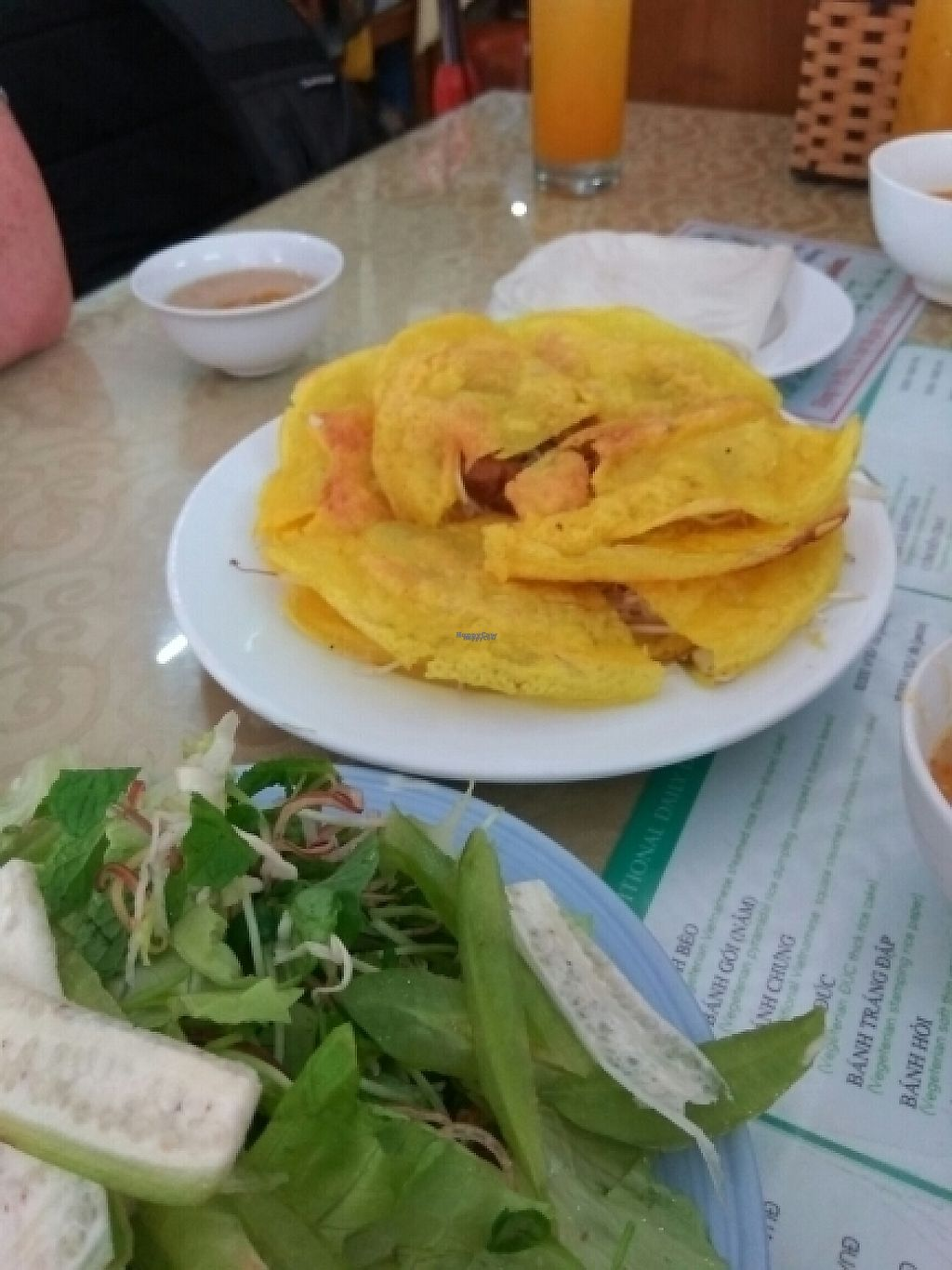 "Photo of Thuy  by <a href=""/members/profile/Miggi"">Miggi</a> <br/>The best Banh Xao we've had <br/> January 9, 2017  - <a href='/contact/abuse/image/25830/209817'>Report</a>"