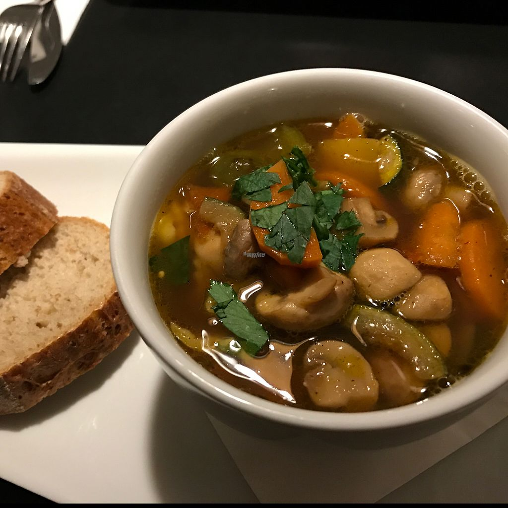 "Photo of Kaffe Dada  by <a href=""/members/profile/marky_mark"">marky_mark</a> <br/>pacake soup (vegetable stew) <br/> November 18, 2016  - <a href='/contact/abuse/image/25842/191814'>Report</a>"