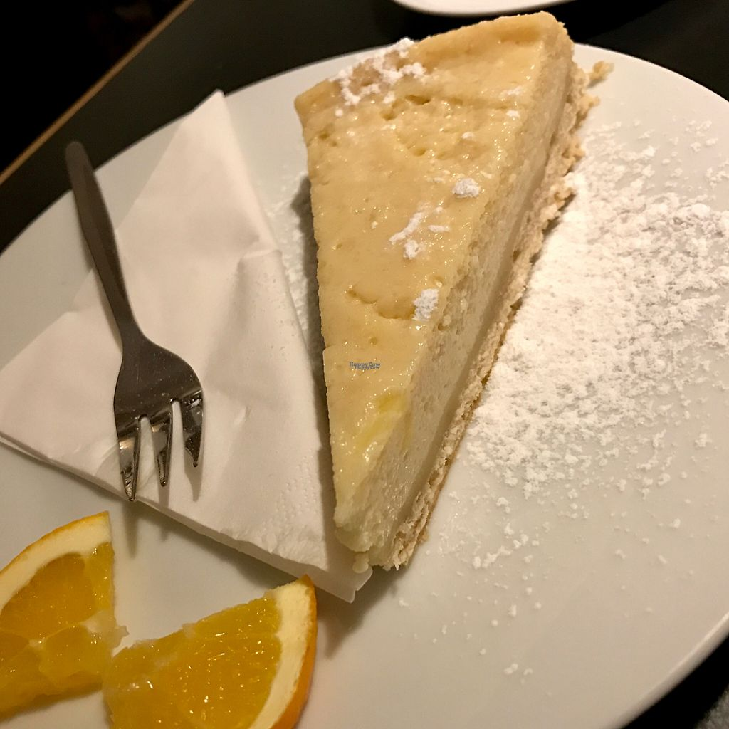 "Photo of Kaffe Dada  by <a href=""/members/profile/marky_mark"">marky_mark</a> <br/>cheese cake <br/> November 18, 2016  - <a href='/contact/abuse/image/25842/191818'>Report</a>"