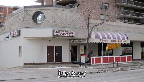 """Photo of CLOSED: Pushpita Restaurant  by <a href=""""/members/profile/cvxmelody"""">cvxmelody</a> <br/>Another view from front <br/> March 15, 2012  - <a href='/contact/abuse/image/25845/29455'>Report</a>"""