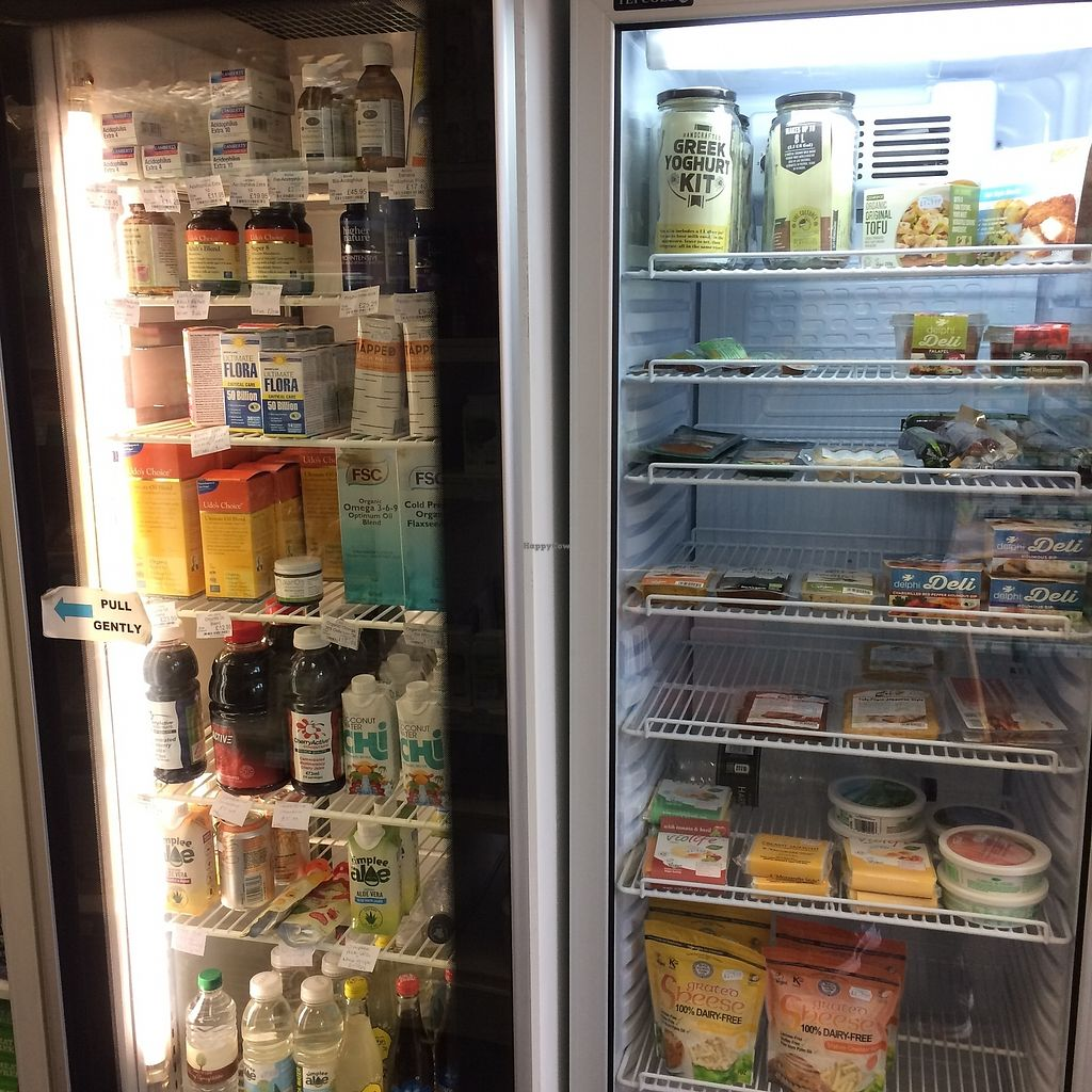 """Photo of Chorley Health Food Store  by <a href=""""/members/profile/Hoggy"""">Hoggy</a> <br/>Inside Chorley Health Food Store <br/> September 23, 2017  - <a href='/contact/abuse/image/25865/307562'>Report</a>"""