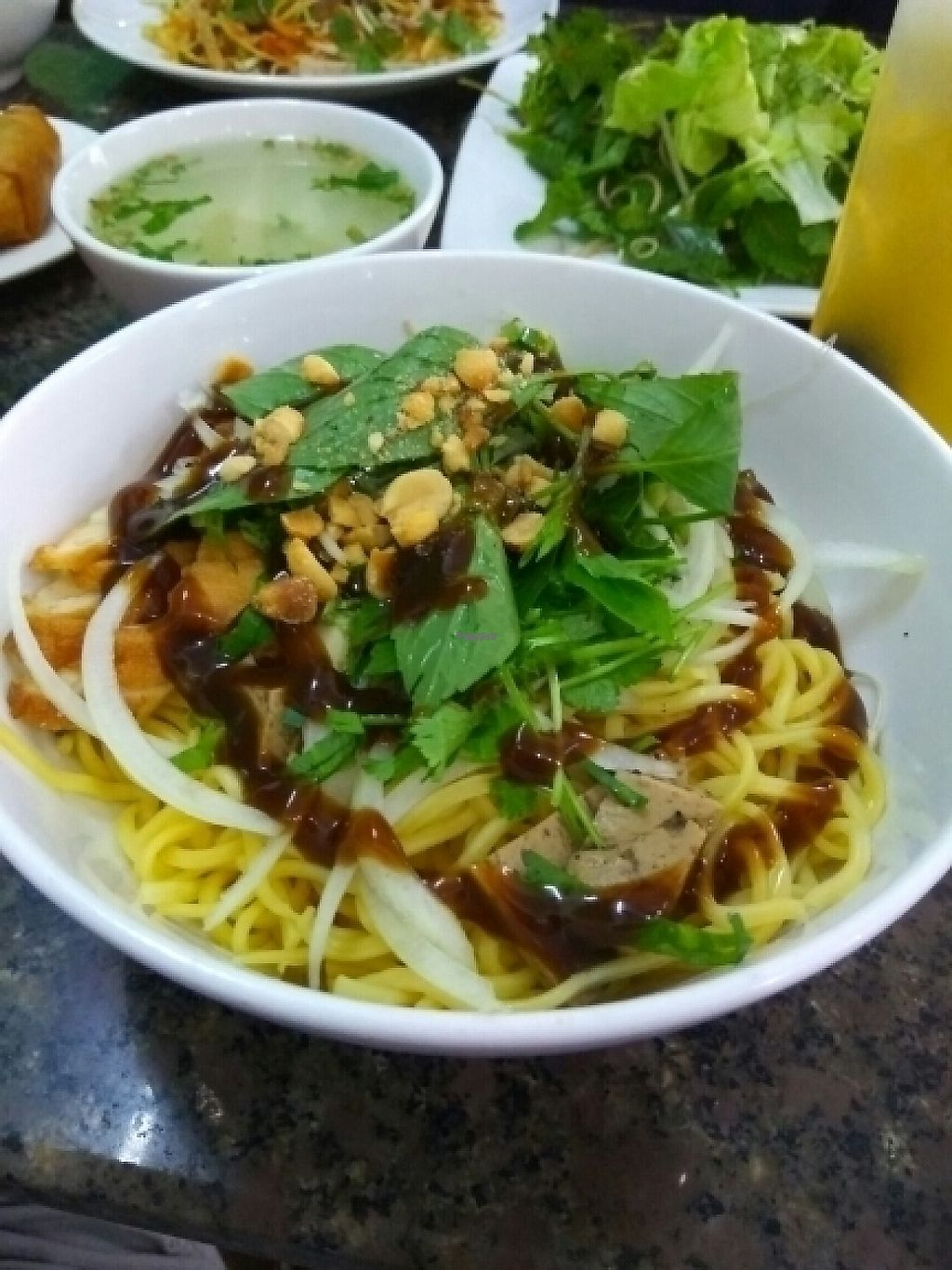 """Photo of Ngoc Chi  by <a href=""""/members/profile/Miggi"""">Miggi</a> <br/>'Ham' Yellow Noodles <br/> January 5, 2017  - <a href='/contact/abuse/image/25980/208310'>Report</a>"""
