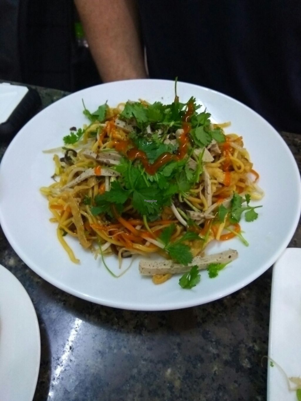 """Photo of Ngoc Chi  by <a href=""""/members/profile/Miggi"""">Miggi</a> <br/>Fried Noodles <br/> January 5, 2017  - <a href='/contact/abuse/image/25980/208311'>Report</a>"""