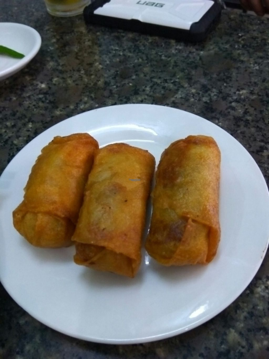 """Photo of Ngoc Chi  by <a href=""""/members/profile/Miggi"""">Miggi</a> <br/>Fried Rolls <br/> January 5, 2017  - <a href='/contact/abuse/image/25980/208312'>Report</a>"""