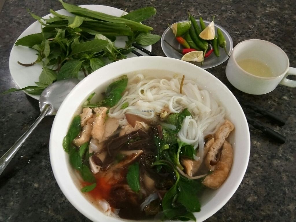 """Photo of Ngoc Chi  by <a href=""""/members/profile/KevinMizen"""">KevinMizen</a> <br/>Delicious Pho <br/> May 13, 2017  - <a href='/contact/abuse/image/25980/258349'>Report</a>"""