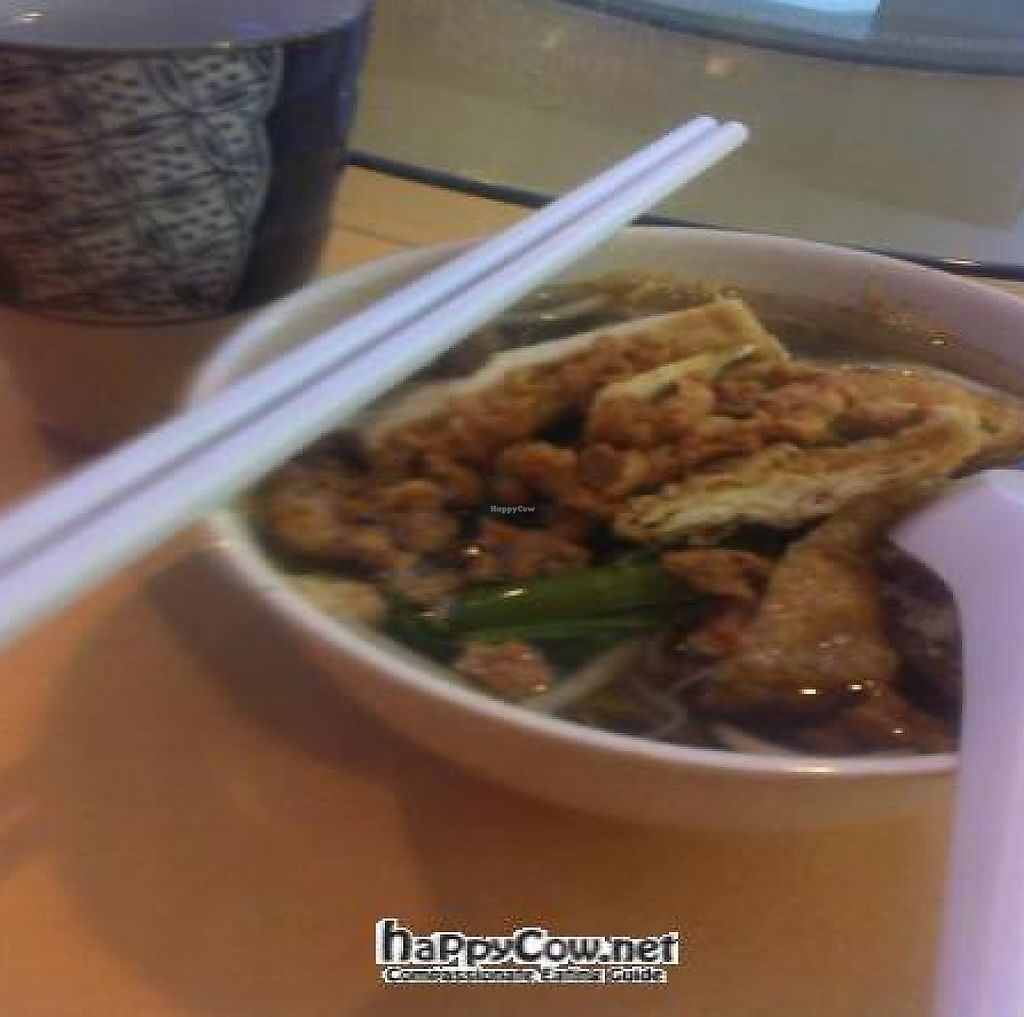 """Photo of Xiang Ling Coffee House  by <a href=""""/members/profile/derek2688"""">derek2688</a> <br/>HOIKIEN MEE- LOCAL HAWKER NOODLE <br/> November 10, 2011  - <a href='/contact/abuse/image/25990/193343'>Report</a>"""