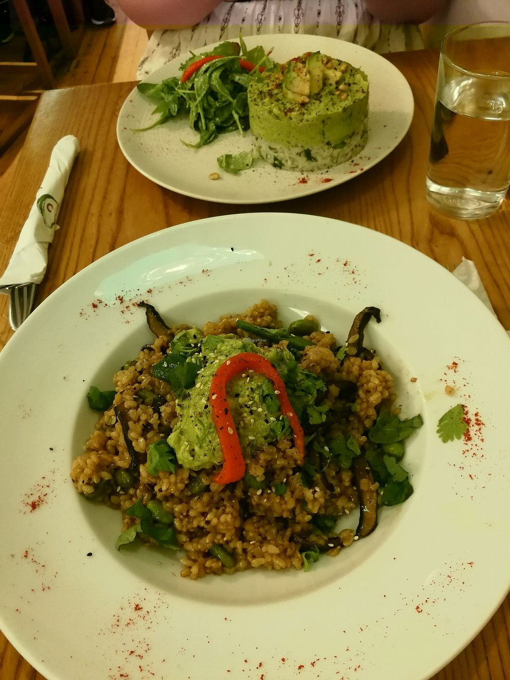 """Photo of Avocado  by <a href=""""/members/profile/Julia_Osx"""">Julia_Osx</a> <br/>Luminous vegan and Rumis dream ❤️ <br/> September 13, 2017  - <a href='/contact/abuse/image/26015/304004'>Report</a>"""