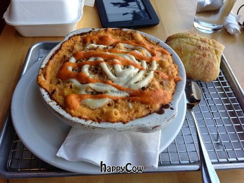 "Photo of CLOSED: Source  by <a href=""/members/profile/SynthVegan"">SynthVegan</a> <br/>Mac n cheese  <br/> January 7, 2013  - <a href='/contact/abuse/image/26070/42492'>Report</a>"