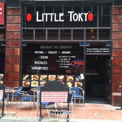 """Photo of Little Tokyo  by <a href=""""/members/profile/hack_man"""">hack_man</a> <br/>outside  <br/> September 3, 2013  - <a href='/contact/abuse/image/26094/54321'>Report</a>"""