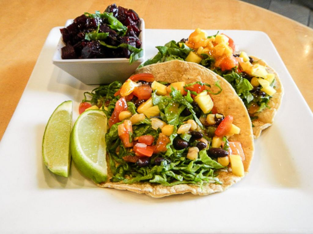 "Photo of Mary's Market Bistro Cafe - Perryville  by <a href=""/members/profile/EverydayTastiness"">EverydayTastiness</a> <br/>avocado tacos <br/> April 23, 2015  - <a href='/contact/abuse/image/26099/100016'>Report</a>"