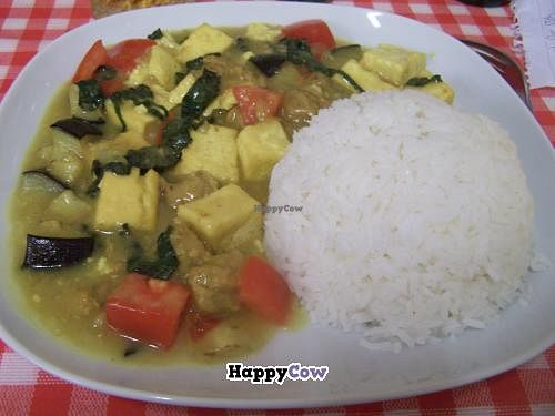 "Photo of Vegan City Fast Food  by <a href=""/members/profile/Amy1274"">Amy1274</a> <br/>Tofu Curry, Vegan City Fast Food <br/> November 29, 2013  - <a href='/contact/abuse/image/26100/59287'>Report</a>"