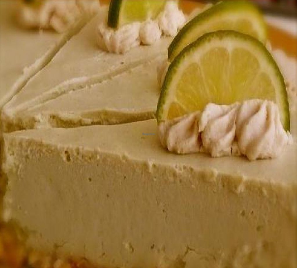 """Photo of CLOSED: Jodee's Desserts  by <a href=""""/members/profile/Jodees%20Desserts"""">Jodees Desserts</a> <br/>Our famous Key Lime pie!  <br/> March 31, 2011  - <a href='/contact/abuse/image/26122/233461'>Report</a>"""