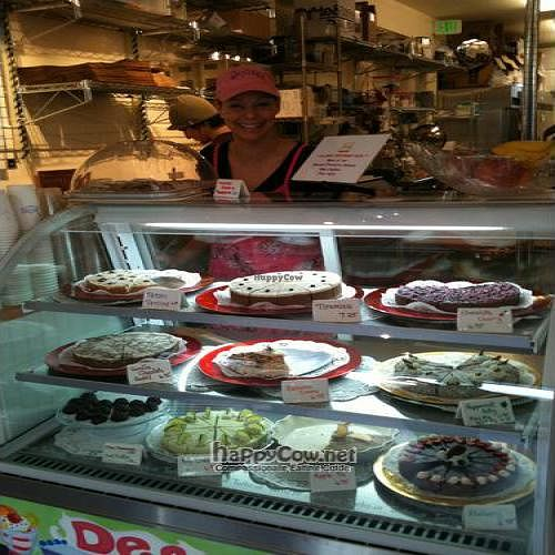 """Photo of CLOSED: Jodee's Desserts  by <a href=""""/members/profile/Vibrancy"""">Vibrancy</a> <br/>Luscious goodness at Jodee's Desserts <br/> April 2, 2011  - <a href='/contact/abuse/image/26122/8013'>Report</a>"""