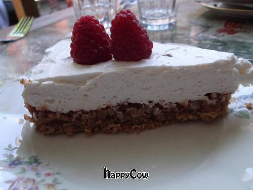 """Photo of Kafe Agnez  by <a href=""""/members/profile/RubySleigh"""">RubySleigh</a> <br/>Delicious cheesecake <br/> September 1, 2012  - <a href='/contact/abuse/image/26130/37300'>Report</a>"""