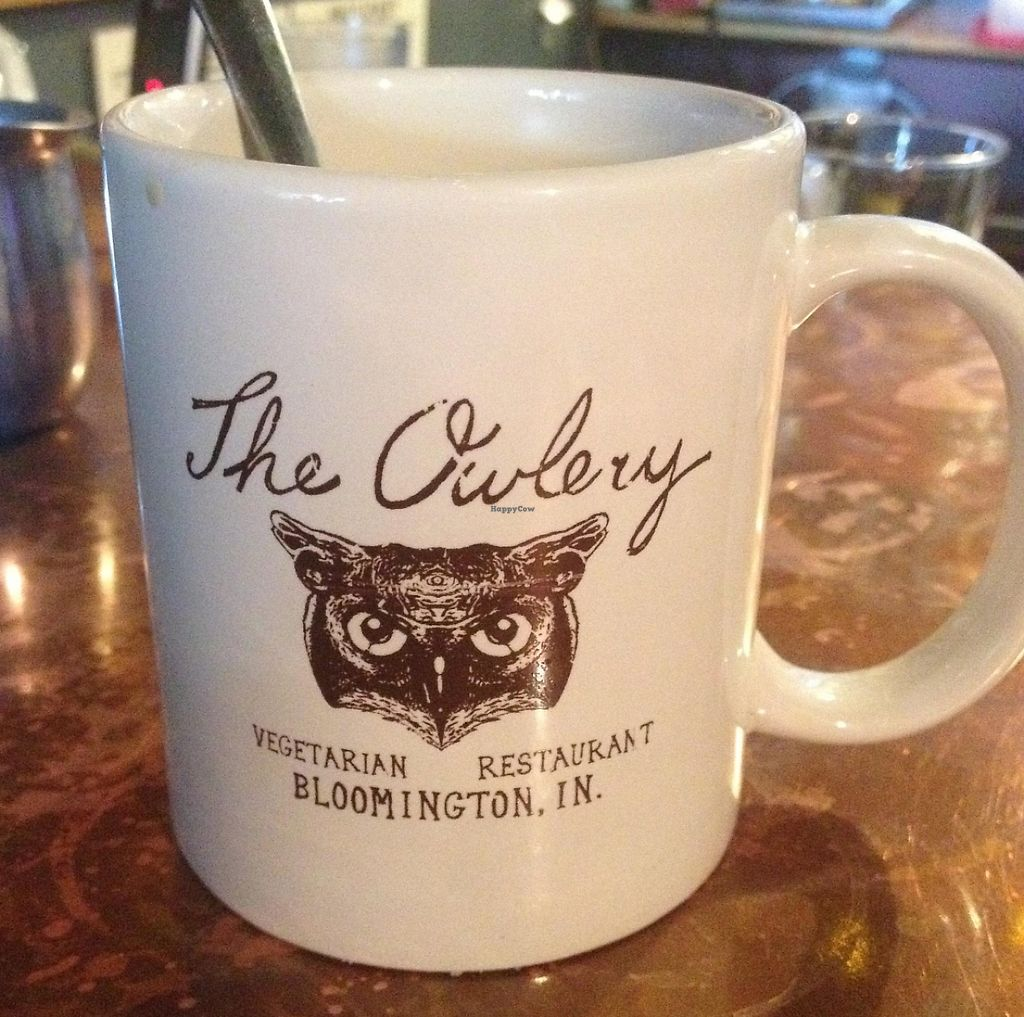 """Photo of The Owlery  by <a href=""""/members/profile/vegan_ryan"""">vegan_ryan</a> <br/>New coffee mugs <br/> October 14, 2015  - <a href='/contact/abuse/image/26138/199783'>Report</a>"""