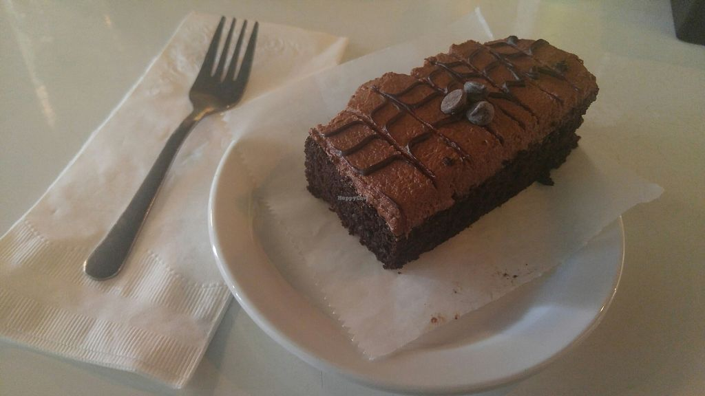"""Photo of The Owlery  by <a href=""""/members/profile/Lomky"""">Lomky</a> <br/>Chocolate cake!  <br/> July 24, 2017  - <a href='/contact/abuse/image/26138/284482'>Report</a>"""