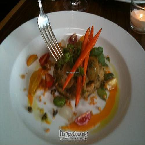 """Photo of CLOSED: Natural Selection  by <a href=""""/members/profile/blisssu"""">blisssu</a> <br/>Artichoke and Porcini Stew <br/> August 11, 2011  - <a href='/contact/abuse/image/26156/10064'>Report</a>"""