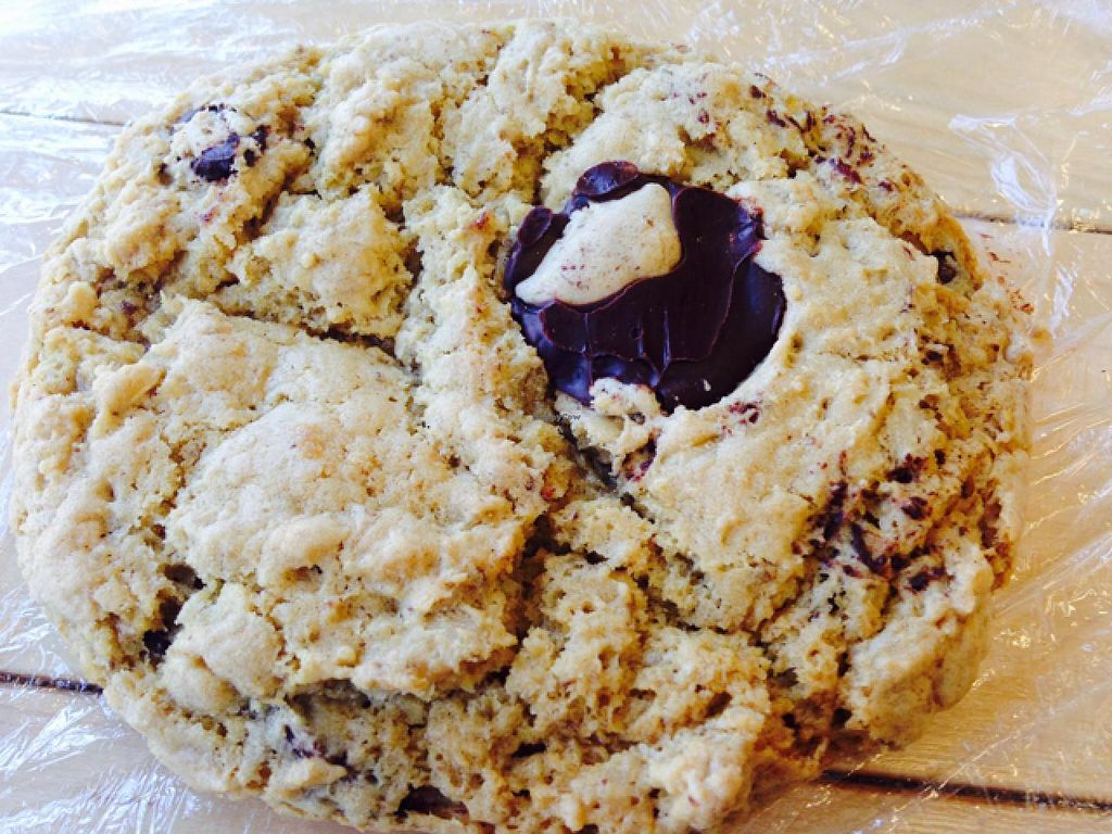 "Photo of Black Bean Co.  by <a href=""/members/profile/calamaestra"">calamaestra</a> <br/>chocolate chip cookie <br/> June 11, 2015  - <a href='/contact/abuse/image/26213/105499'>Report</a>"