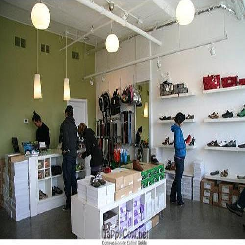 """Photo of Nice Shoes  by <a href=""""/members/profile/JoanneChang"""">JoanneChang</a> <br/>Nice Shoes on Fraser Street Vancouver <br/> April 5, 2011  - <a href='/contact/abuse/image/26218/8106'>Report</a>"""