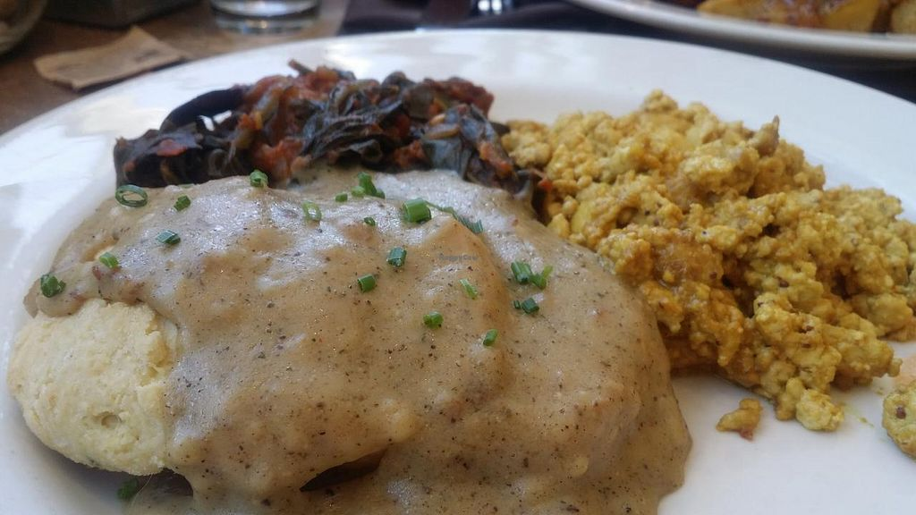 "Photo of Cafe Flora  by <a href=""/members/profile/The%20Hungry%20Vegan"">The Hungry Vegan</a> <br/>Southern Platter <br/> June 13, 2015  - <a href='/contact/abuse/image/2628/105845'>Report</a>"