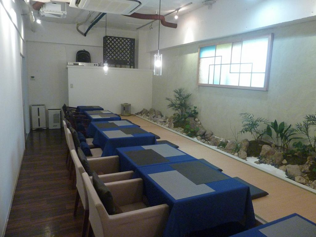 """Photo of ORIBIO Cafe Dining  by <a href=""""/members/profile/necius"""">necius</a> <br/>Dining area at ORIBIO <br/> March 24, 2015  - <a href='/contact/abuse/image/26302/96810'>Report</a>"""