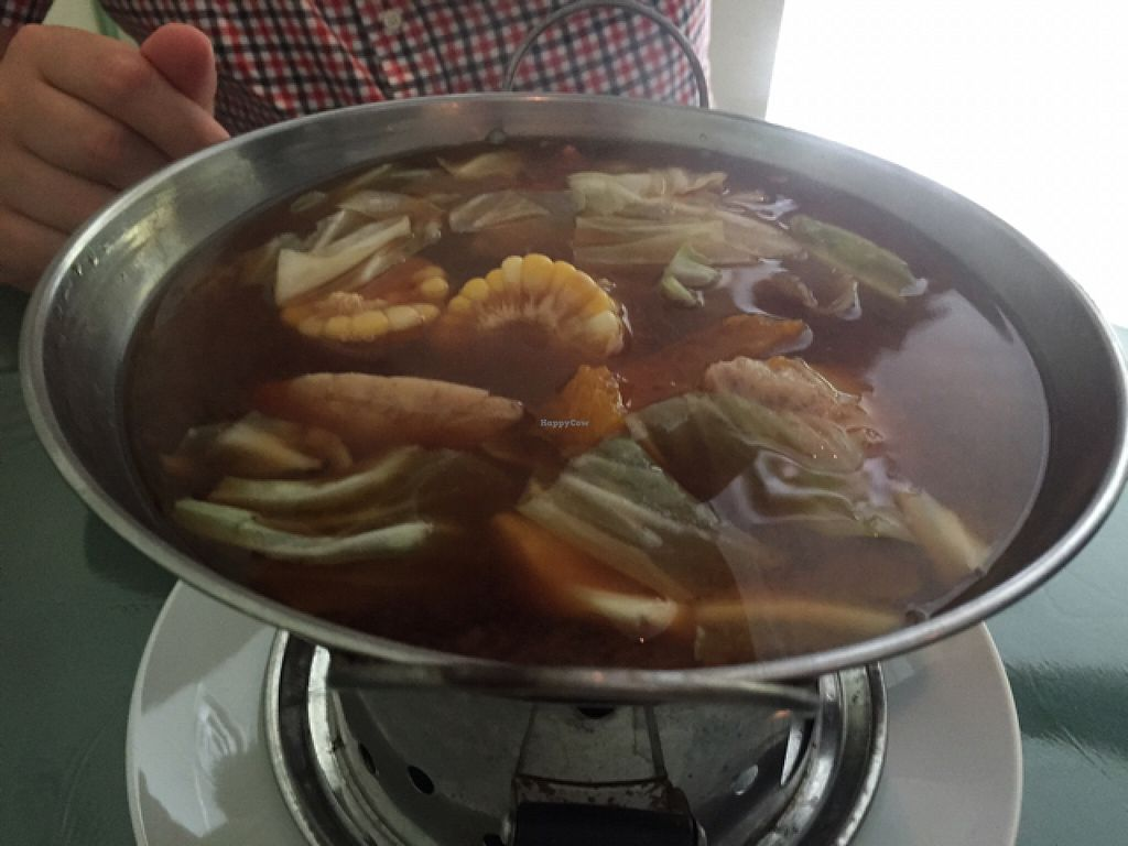 "Photo of CLOSED: Su Shian Yuang  by <a href=""/members/profile/G3gars"">G3gars</a> <br/>hot pot <br/> August 15, 2015  - <a href='/contact/abuse/image/26323/113714'>Report</a>"